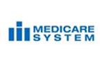 medicare system logo